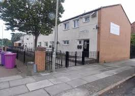Property to Rent in Adele Thompson Drive, Toxteth, Liverpool L8 ...
