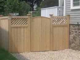 Privacy Fence Gate Design Icmt Set Innovative Privacy Fence Designs