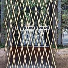 Bamboo Garden Fence Buy Bamboo Garden Fence With Free Shipping On Aliexpress Version