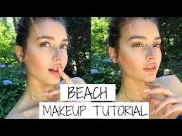 natural dewy winter makeup tutorial w