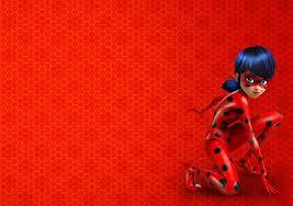 Miraculous Ladybug Free Printable Invitations 002 Jpg 1600 1128