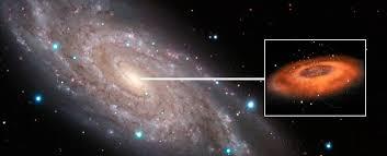 Resultado de imagen de Descubren agujero negro supermasivo