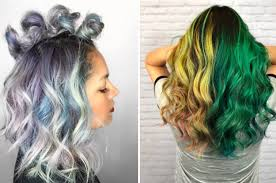what hair color should you actually try