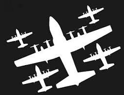 C 130 Hercules Set Of 5 Vinyl Decal Sticker Buy 2 Get 1 Free Automatically Ebay