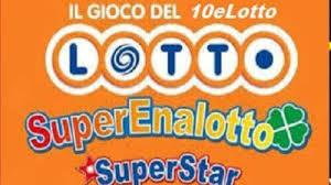 Estrazione Lotto Superenalotto 10eLotto 9 maggio 2020 Verifica Quote