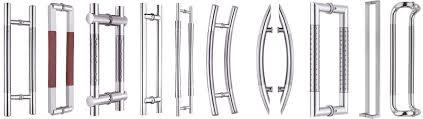 china stainless steel door handle