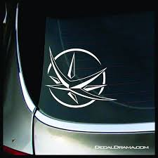 Compass Rose Emblem The Witcher Netflix Inspired Car Laptop Decal In 2020 Laptop Decal The Witcher Personalized Decals
