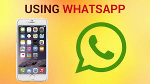 How to Download and Use WhatsApp on iPhone or iPod Touch - YouTube