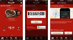 tim hortons app now lets you add your