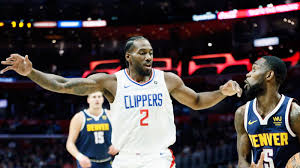 LA Clippers boast formidable roster ...