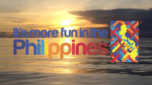 philippines more fun slogan in 2019