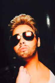 Adele Celebrates Turning 27 By Dressing Up As George Michael And The  Pictures Are Amazing, Obviously