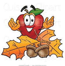 Free Fall Autumn Clipart - Clip Art Bay