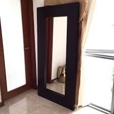 ikea mongstad mirror furniture on
