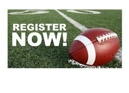 Image result for youth football register here