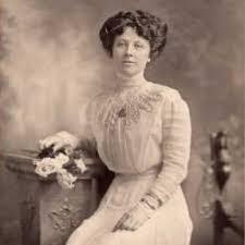 Ada Woolley Sullivan - Lighting the Way, Historic Women of the SouthCoast
