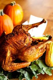 deep fried turkey recipe using peanut