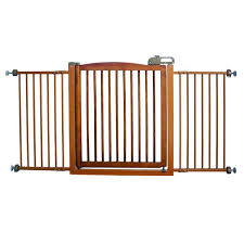 Purchase Dog Gate With Door Extra Wide Up To 70 Off