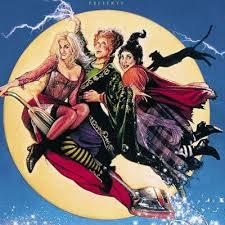 Las brujas en cine y en la televisin