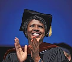 College to Be Named After Gwen Ifill - journal-isms.com