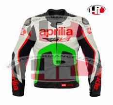 aprilia rsv4 ride jacket motorcycle