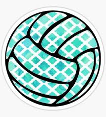 Volleyball Stickers Volleyball Wallpaper Volleyball Workouts Volleyball