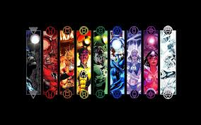 lantern corps wallpapers on wallpaperplay