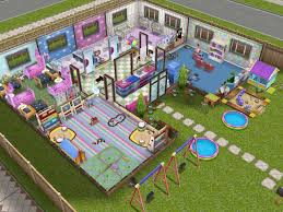 sims landing s child day care center