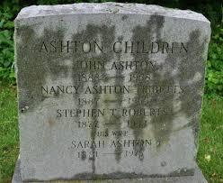 Sarah Ashton Roberts (1881-1975) - Find A Grave Memorial