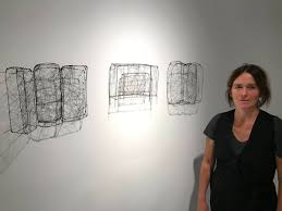 """justin spence on Twitter: """"Delicate """"States of Mind"""" with L'Open Art in  Charguia 1 #Tunis featuring artist Polly Brooks @UKinTunisia, @tnBritish…  https://t.co/iBlwVHEYJJ"""""""
