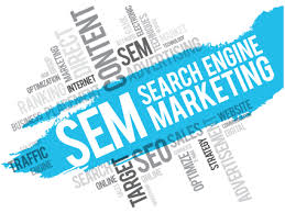 Search Engine Marketing - Bluehive Interactive