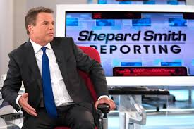 Shepard Smith, Fox News Anchor, Abruptly Departs From Network - The New  York Times