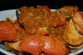 SPICY CHILI CRABS RECIPE