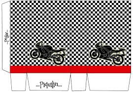 Kit Imprimible Motocross Gratis Desenho Moto Decoracao Infantil