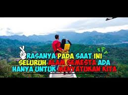 quotes cinta tentang alam