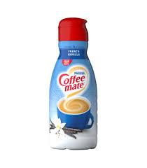 frozen vanilla cappuccino recipe