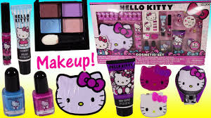 o kitty makeup kit saubhaya makeup