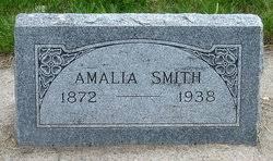 Amalia Smith (1872-1938) - Find A Grave Memorial