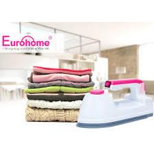 Bàn là hơi nước cầm tay Eurohome EIS-130 Made in Korea