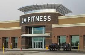 la fitness health club info niagara