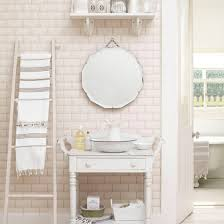 shabby chic bathroom designs and