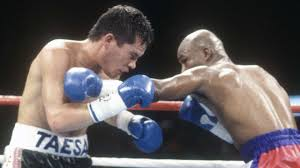 On this date in boxing history (March 17): Julio Cesar Chavez rallies for  12th-round TKO of Meldrick Taylor | DAZN News US