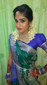 indian bridal makeup artist in ipoh