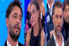 Uomini e Donne | Armando smaschera Simone e Valentina
