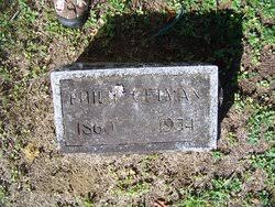 "Philmore G ""Philip"" Getman (1860-1954) - Find A Grave Memorial"