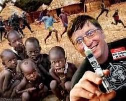 Robert F Kennedy UNLOADS on Bill Gates... - Noorderlingen in ...