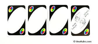 uno rules the original uno card game