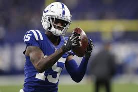Former Colts WR Dontrelle Inman Signs Reported 1-Year Contract ...