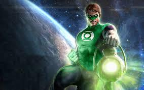 green lantern dc universe hd