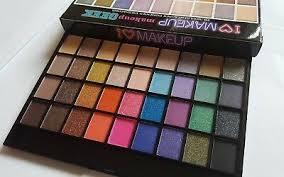 i heart makeup geek eyeshadow palette